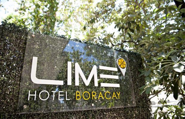 фото отеля Lime изображение №33
