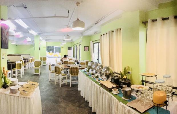 фото отеля Lime изображение №25
