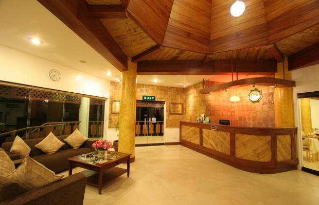 фото отеля Coron Hilltop View Resort изображение №21