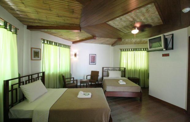фотографии Coron Hilltop View Resort изображение №8