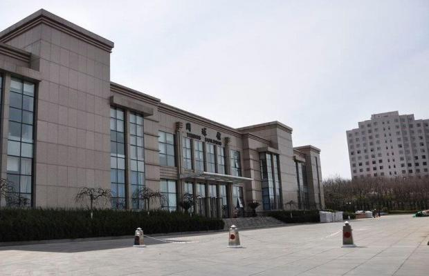 фотографии Dalian International Finance Conference Center изображение №12