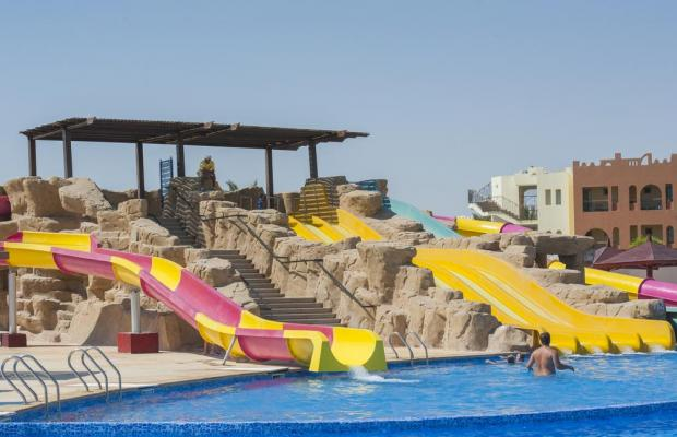 фотографии Sunrise Royal Makadi Aqua Resort (ex. Sunrise Royal Makadi Resort) изображение №12
