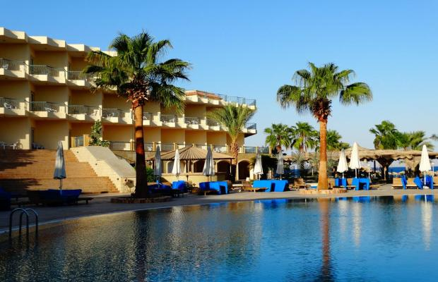 фотографии отеля La Playa Beach Resort Taba (ex. Sol Taba Red Sea; Sonesta Beach Resort Taba) изображение №23