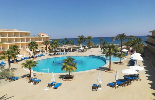 фотографии La Playa Beach Resort Taba (ex. Sol Taba Red Sea; Sonesta Beach Resort Taba) изображение №4