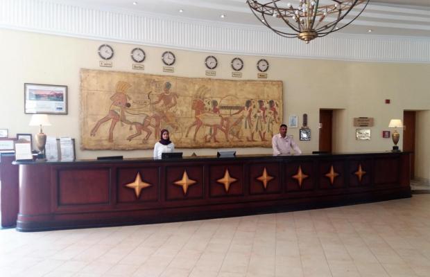 фотографии отеля Tia Heights Makadi Bay (ex. Le Meridian Makadi Bay) изображение №3