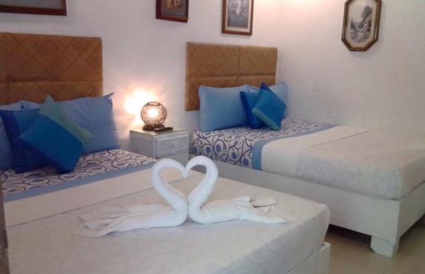 фото Blue Veranda Suites изображение №22