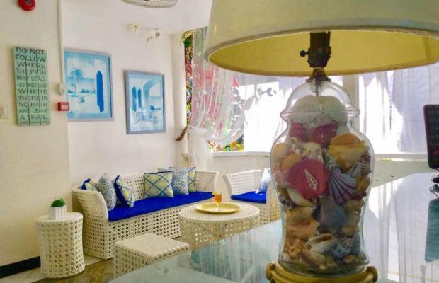фотографии Blue Veranda Suites изображение №12