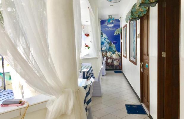 фотографии отеля Blue Veranda Suites изображение №11