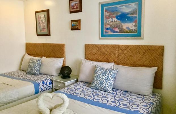 фотографии Blue Veranda Suites изображение №8