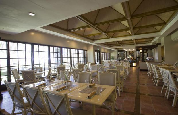 фотографии отеля Waterfront Insular Hotel изображение №11