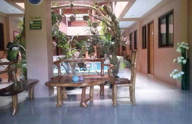 фотографии отеля Boracay Studios Condotel изображение №35