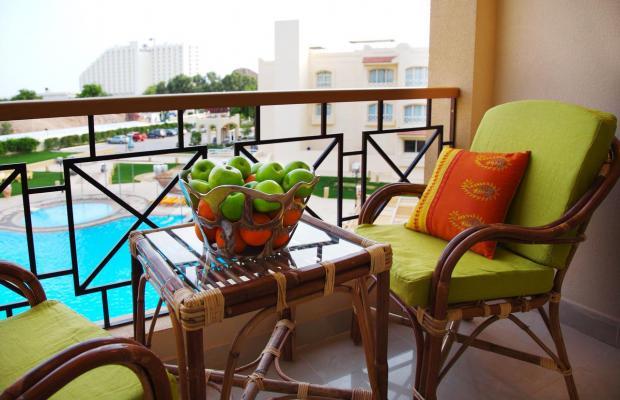 фотографии отеля Taba Sands Hotel & Casino изображение №19