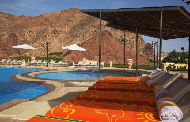 фото Taba Sands Hotel & Casino изображение №18
