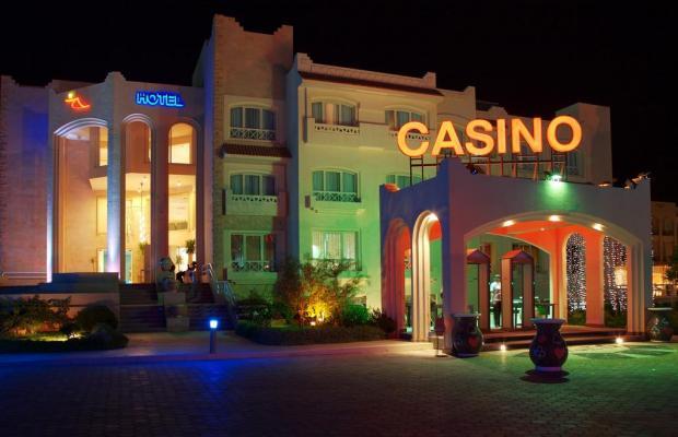 фото отеля Taba Sands Hotel & Casino изображение №13