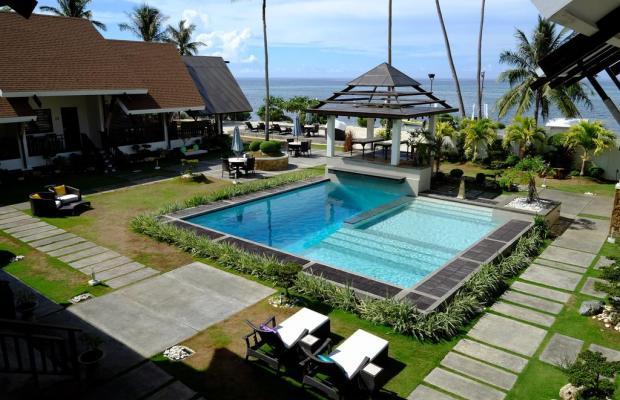 фотографии отеля Dive Thru Resorts изображение №3