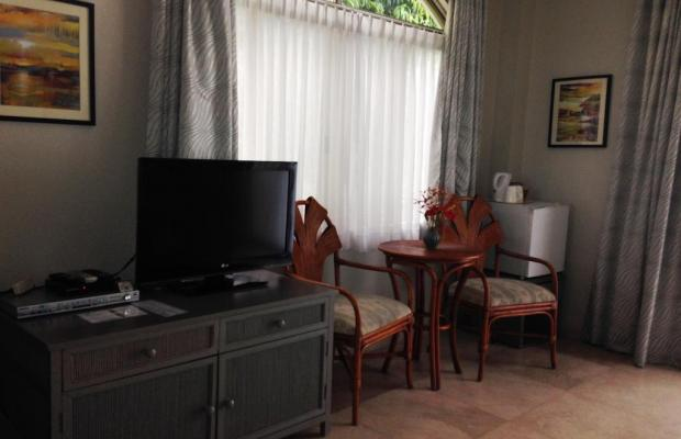 фотографии Linaw Beach Resort and Restaurant изображение №24