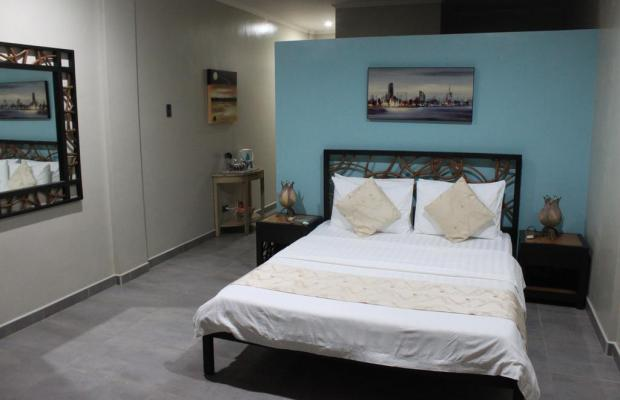 фото отеля Linaw Beach Resort and Restaurant изображение №9