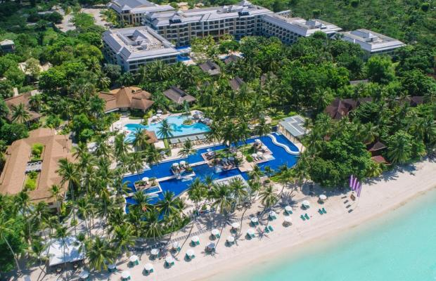 фотографии отеля Henann Resort Alona Beach (ex. Alona Palm Beach Resort) изображение №7