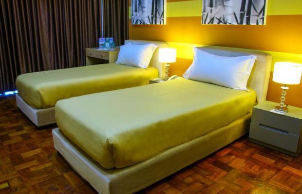 фото отеля Asian Mansion II изображение №1