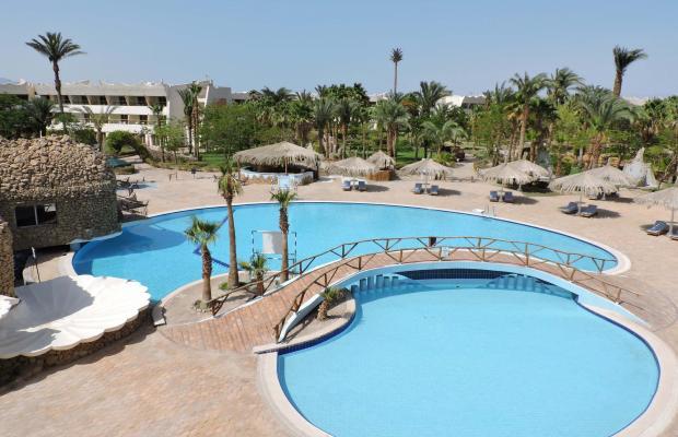 фото отеля Coral Resort Nuweiba (ех. Hilton Nuweiba Coral Resort) изображение №1