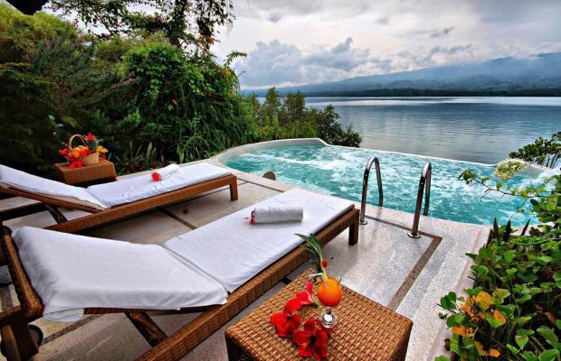 фотографии отеля Badian Island Resort & SPA изображение №23