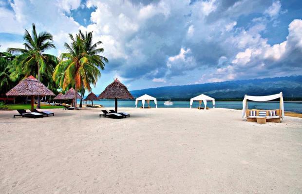 фотографии отеля Badian Island Resort & SPA изображение №15