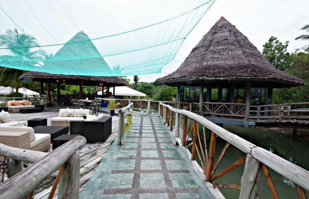 фото Badian Island Resort & SPA изображение №14