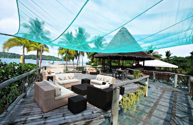 фото отеля Badian Island Resort & SPA изображение №13