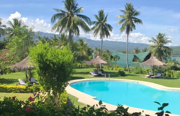 фотографии отеля Badian Island Resort & SPA изображение №3