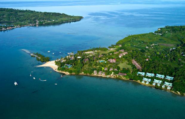 фото отеля Badian Island Resort & SPA изображение №1