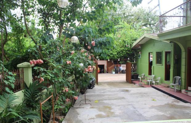 фото Coron Village Lodge изображение №6