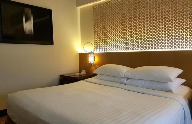 фото отеля Cebu City Marriott изображение №9