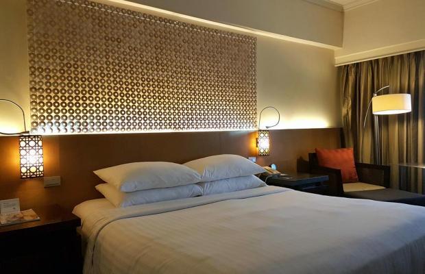 фотографии отеля Cebu City Marriott изображение №7