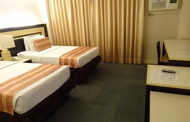 фотографии отеля Cebu Grand изображение №3