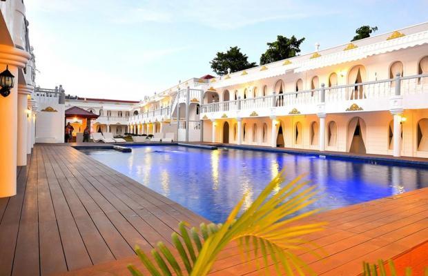 фото Boracay Summer Palace изображение №2