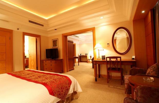 фотографии Swish Hotel изображение №24
