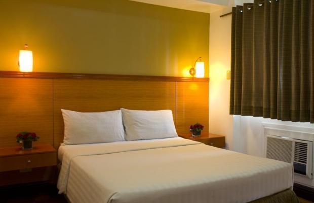 фотографии отеля BSA Suites изображение №11