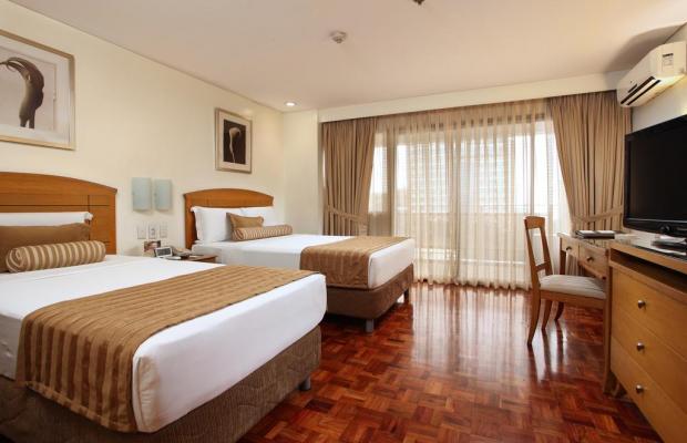 фото отеля City Garden Suites Manila изображение №9