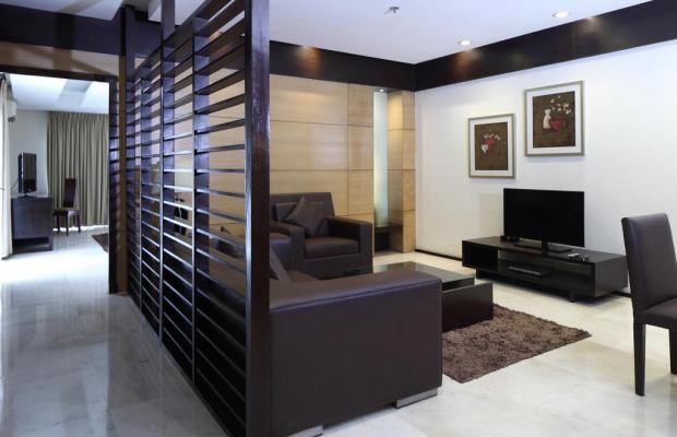 фото City Garden Suites Manila изображение №6