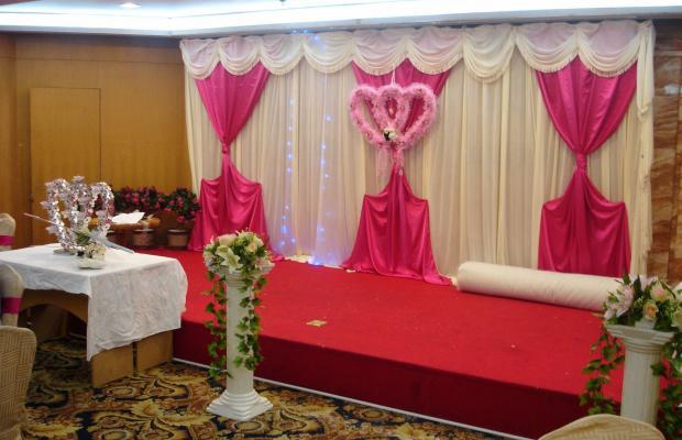 фотографии отеля Beiliang Hotel Dalian (ex. Bei Liang) изображение №3