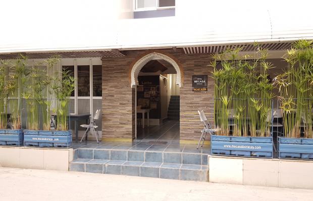 фото отеля Mecasa изображение №1