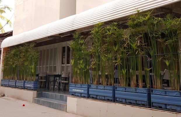 фото отеля Mecasa изображение №5