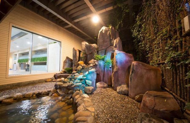 фото отеля Японская термальная водолечебница