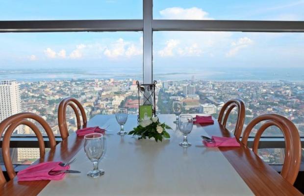 фото Crown Regency Hotels & Towers изображение №10