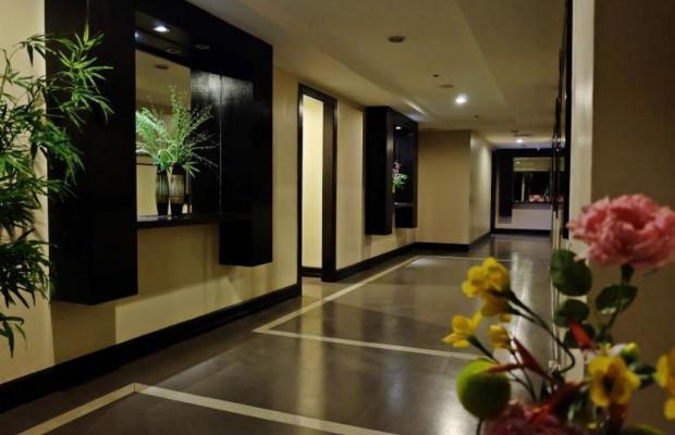 фото отеля Crown Regency Hotels & Towers изображение №5