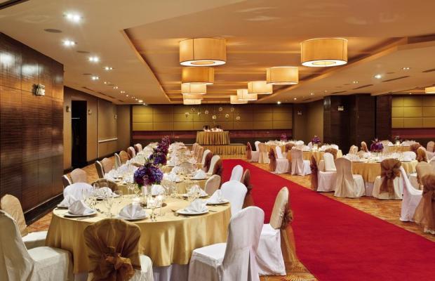 фото отеля Crowne Plaza Galleria изображение №17
