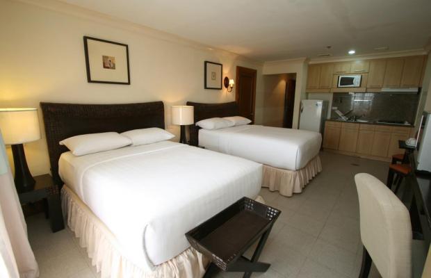 фото Crown Regency Suites and Residences Mactan изображение №30