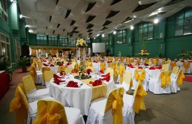 фотографии отеля Crown Regency Suites and Residences Mactan изображение №27
