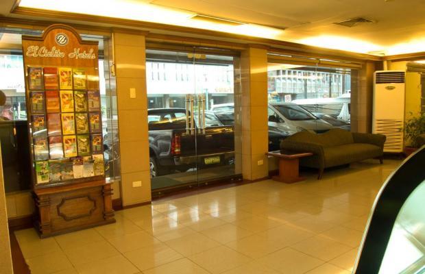 фото El Cielito Hotel Makati изображение №26
