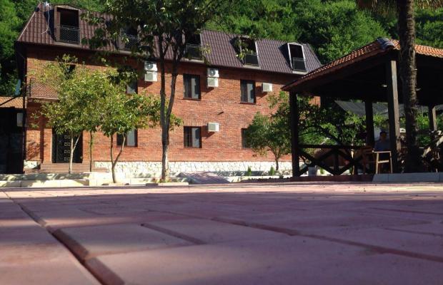 фото отеля Джанат (Dzhanat) изображение №1
